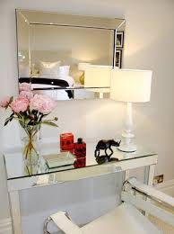 Vanity In Bedroom Design Darling February 2010