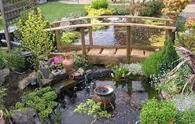 Backyard Bridge Japanese Wooden Garden Bridge Home Design Ideas