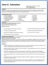 Best Resume For Administrative Assistant by Cover Letter For Cpa Job Creative Resume Design Templates Word