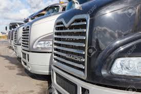 mack trucks for sale saint petersburg russia september 28 mack trucks offered