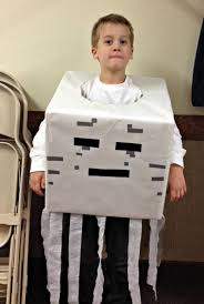 Minecraft Villager Halloween Costume 55 Minecraft Costumes Dress Images