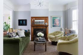 Living Room Design Green Couch Green Velvet Sofa Living Room Tehranmix Decoration
