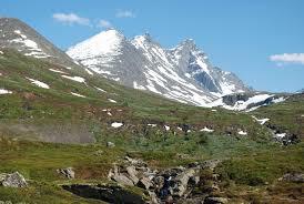 Scandinavian Scandinavian Mountains Peakbagger Com