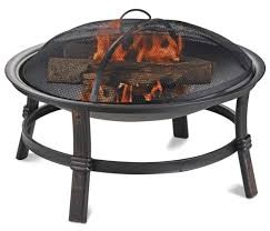 Pleasant Hearth Fire Pit - fire sense roman fire pit 45 20 lowest price passionate penny