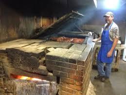 build brick bbq smoker bbq pinterest brick bbq bricks and house