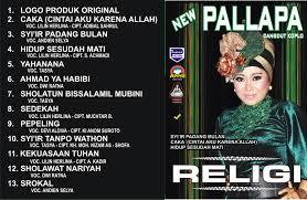 download mp3 dangdut religi terbaru new pallapa religi sholatun bissalamil mubini tasya youtube