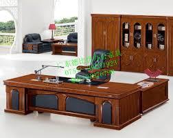 excellent mahogany desk wood computer desk daban tai public