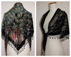 compare prices on black beaded shawl online shopping buy low