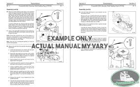 case 1840 skid steer loader service repair manual mypowermanual