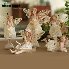 Angel Home Decor Online Get Cheap Angel Wings Sculpture Aliexpress Com Alibaba Group