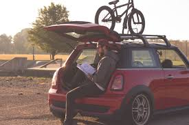 smallest cars walker child chooses to live out of his car while in