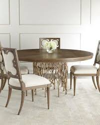 Upscale Dining Room Sets Dining Room Furniture At Horchow