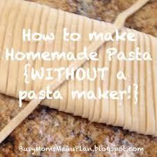 comment cuisiner les pates fraiches une méthode simple pour faire des pâtes fraîches sans machine à