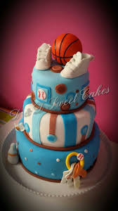 basketball baby shower 12 basketball themed baby shower cakes photo sports baby shower