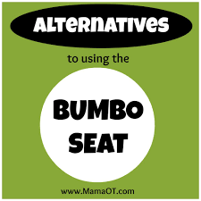 What Age For Bumbo Chair Alternatives To Using The Bumbo Seat