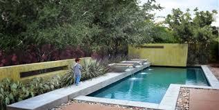 swimming pool landscape designs awesome design garden design
