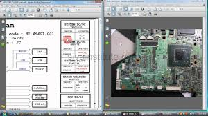 laptop motherboard repair chip level how to check dead board