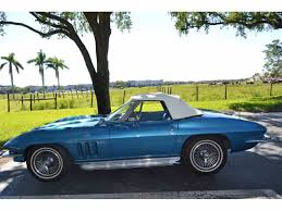 1966 corvette specs 1966 chevrolet corvette for sale on classiccars com 103 available