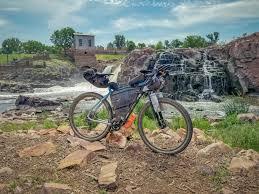 2017 tour divide rigs bikepacker