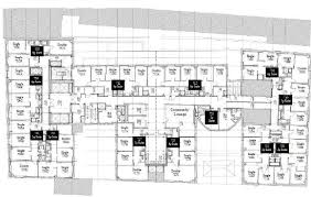 center colonial floor plans emerson colonial residence rentals boston ma apartments