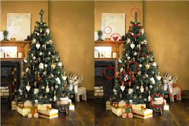 sweetlooking trim a home trees looking lights