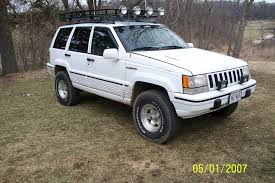 baja jeep cherokee comanche man 1994 jeep grand cherokee specs photos modification