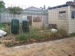 build trellis fence for garden u2013 outdoor decorations