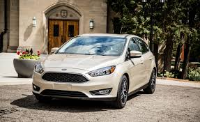 lexus warranty and services guide 2017 ford focus in depth model review car and driver