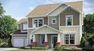 fenton new home plan in traditions at southern trace by lennar