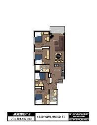 4 bedroom apartments madison wi patrick properties madison
