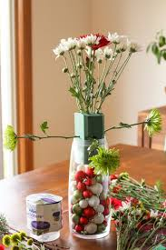 easy flower arrangement for the holidays and beyond u2013 unsophisticook