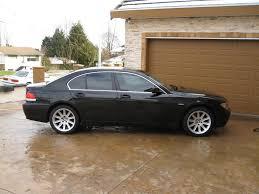 Nissan 350z All Black - request powder coated wheels on my bmw 745i my350z com nissan