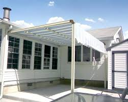 Backyard Canopy Covers Cheap Diy Patio Awnings Diy Backyard Canopy Diy Deck Awning Plans