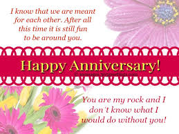 Anniversary Card Greetings Messages Anniversary Messages For Girlfriend 365greetings Com