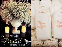 vintage bridal shower vintage inspired bridal shower rustic wedding chic