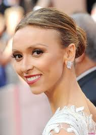 giuliana hairline oscars 2012 what the reporters wore neon tommy