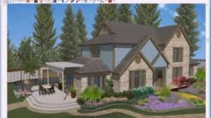 Home Exterior Design Program Free by Home Design Pro Software Free Download Youtube