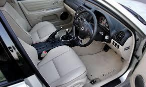 lexus is 200 interior lexus is 200 uk spec xe10 u00271999 u20132005