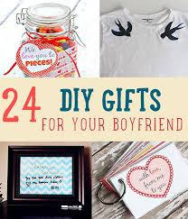 Cute Ideas For Boyfriend Christmas