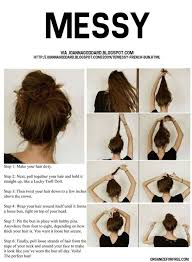 cute hairstyles you can do in 5 minutes 12 cute and easy hairstyles that can be done in a few minutes