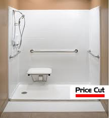 Bathtub To Shower Conversion Kit Walk In Shower Tub To Shower Conversion Kits Walk In Shower Kits