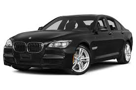 2014 bmw 750 new car test drive