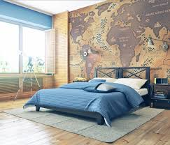 World Map Wall Decor by 17 Cool Ideas For World Map Wall Art Live Diy Ideas