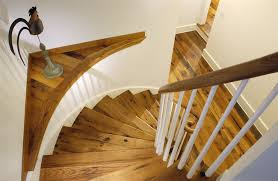 Hardwood Flooring On Stairs Hardwood Floor Installation How To Improve The Design Of Your