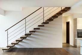 contemporary stair railing design a more decor