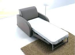 lit canapé 1 place fauteuil chauffeuse convertible fauteuil transformable en lit d