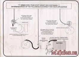 mallory magneto start assist box 660 wiring diagram