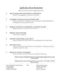 Retired Police Officer Resume Cover Letter Resume For Correctional Officer Correctional Officer