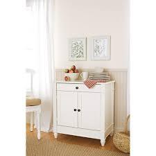 Kitchen Storage Cabinets Better Homes And Gardens Autumn Storage Cabinet White