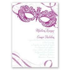 masquerade wedding invitations masquerade wedding invitation diy digital by oddlotemporium